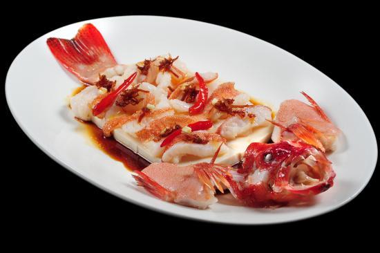Man Ho Restaurant