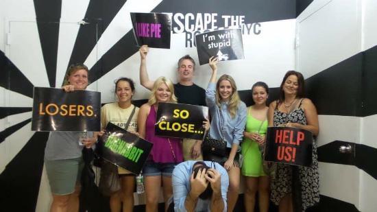 Escape Room Nyc Tripadvisor