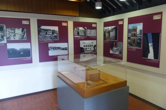 Ping Shan Tang Clan Gallery - heritage building information