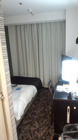Foto de APA Hotel Komatu Grand