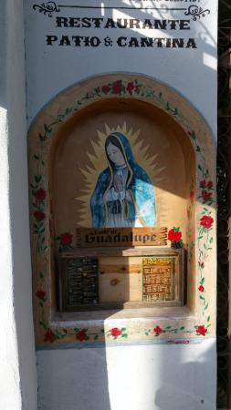 Mesilla, นิวเม็กซิโก: La Posta