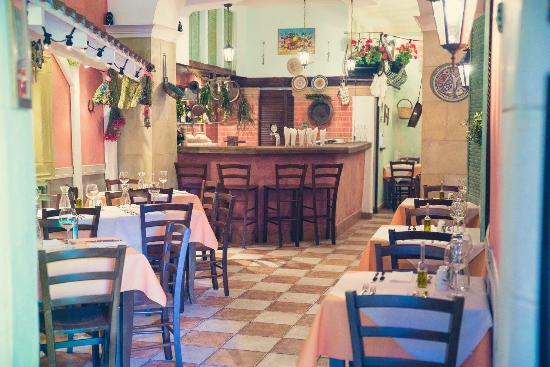 Sicilian Corner
