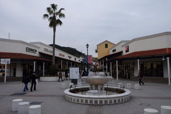 ‪Tosu Premium Outlets‬