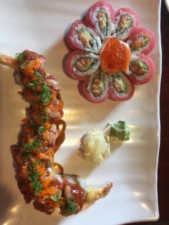 Sushi 85: photo0.jpg