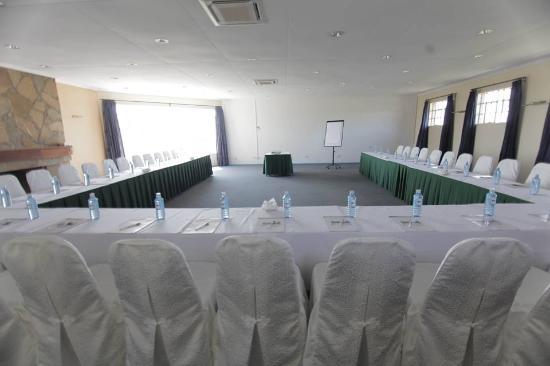 Lukenya Getaway: Conference Halls
