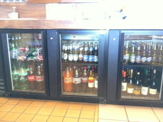 Hillside, IL: Beer - Wine