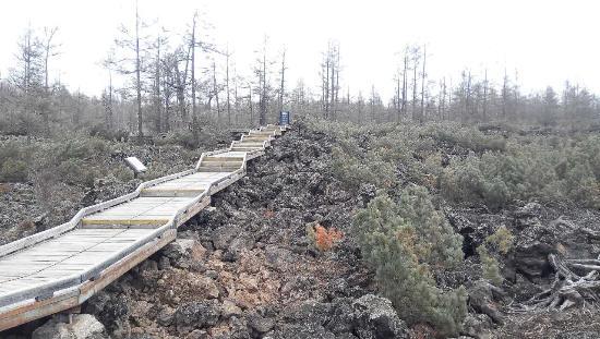 Foto de Sitanglin Geological Site