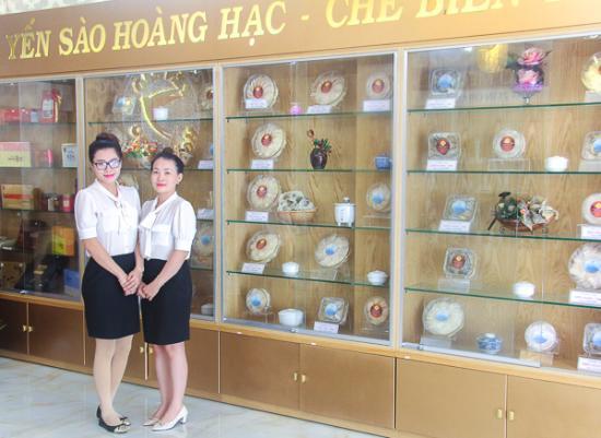 Yen Sao Hoang Hac