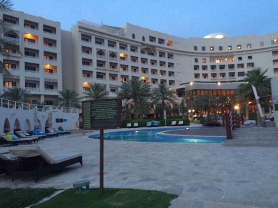 A Memorable 18th Birthday Celebration in Sofitel Bahrain Zallaq Thalassa Sea & Spa