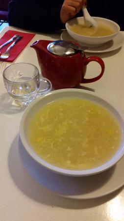 Frankston, Australia: Soup & Tea