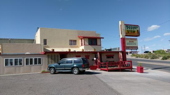 Desert View Inn Photo