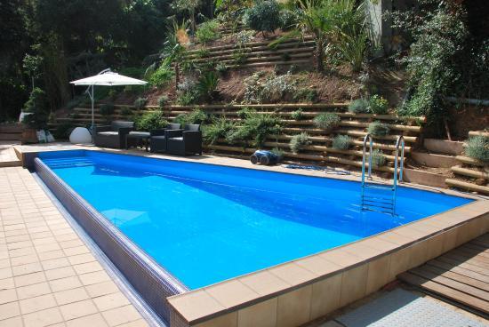 Villa kerjanus bewertungen fotos preisvergleich la for Preisvergleich swimmingpool