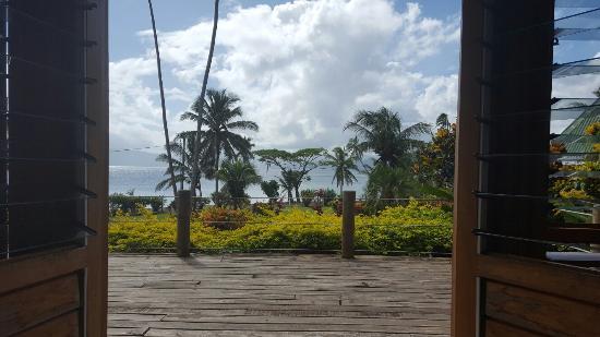 Daku Resort - Restaurant: 20160430_135406_large.jpg