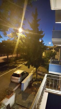 Murata, San Marino: 20160504_210509_large.jpg