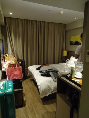 Home Inn (Shanghai Xu Jia Hui) Imagem