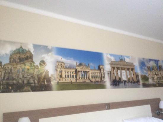 Best Western Hotel Kantstrasse Berlin: photo0.jpg
