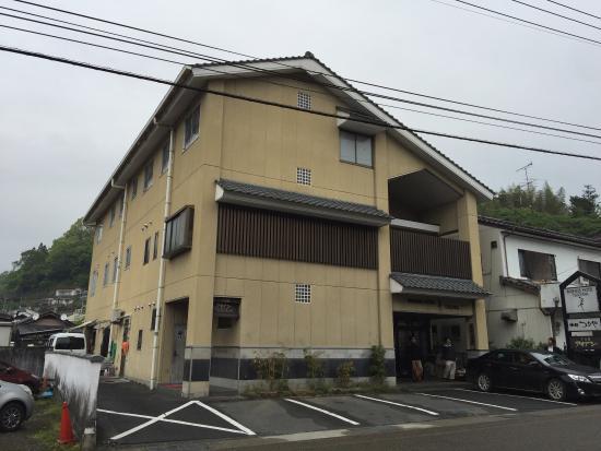 Hotel Tsuchiya