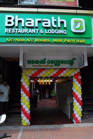 Bharath Restaurant