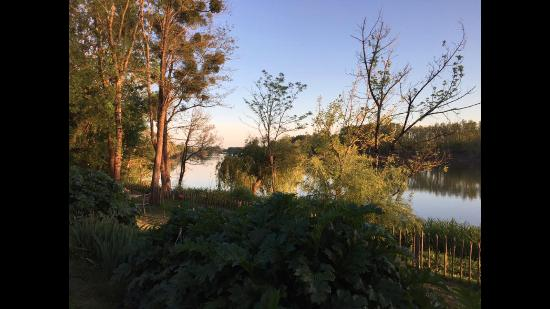 Lestiac-Sur-Garonne, Frankreich: Couleurs magiques