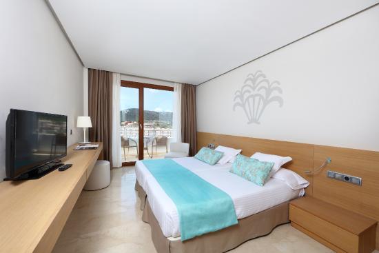 Hotel Son Caliu Spa Oasis: Habitación superior