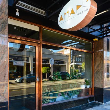 Amaru Melbourne Restaurant