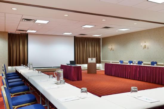 เวย์เน, เพนซิลเวเนีย: Meeting Room