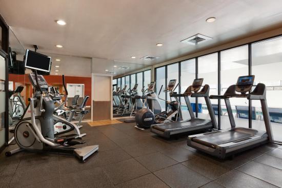 เวย์เน, เพนซิลเวเนีย: Fitness Center