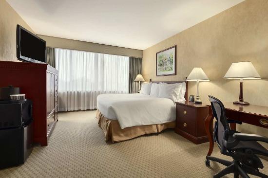 Wayne, Пенсильвания: Non-Suite Bedroom