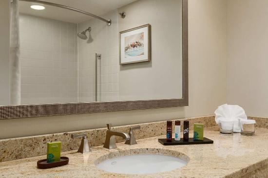 Wayne, PA: Guest Bathroom