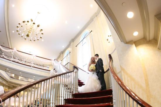 Chelmsford, MA: Rivera Staircase