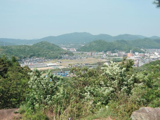Mt. Yasaka