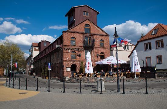 Spichlerz Restaurant
