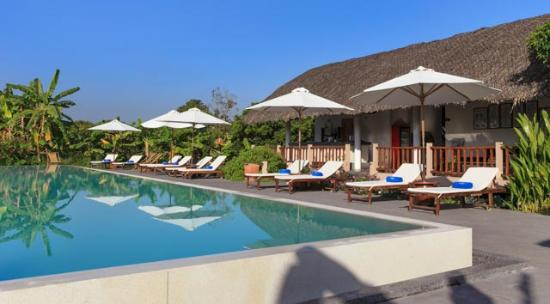 Mekong Riverside Boutique Resort & Spa