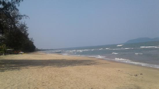 Sangjun On Beach Resort Photo