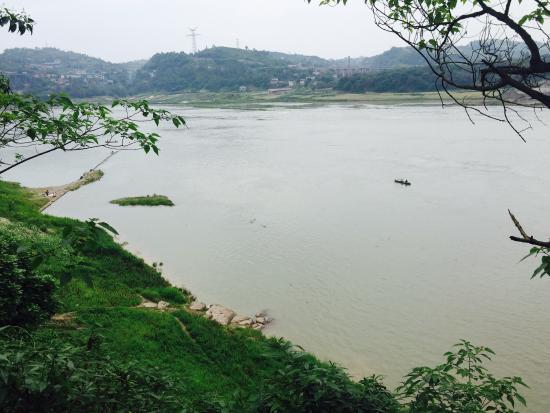 Jiuzhou Tower-billede