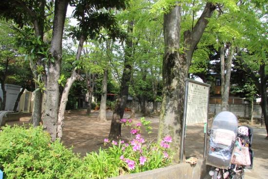 Tagiri Park