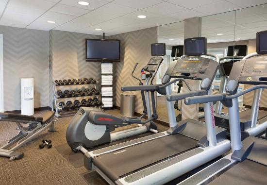 Markham, Kanada: Fitness Center
