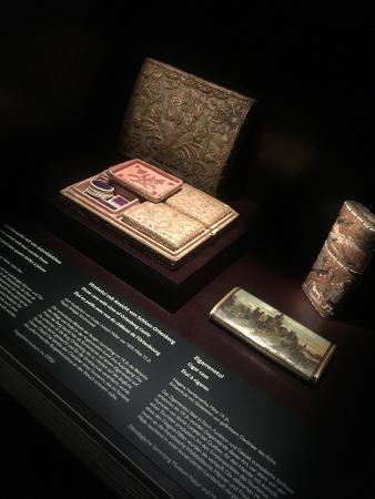 Augustinermuseum: Замечательный музей. Интересное место в центре старого города , которое однозначно стоит посетит