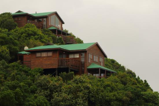 Boardwalk Lodge Wilderness, days spend here you will never forget