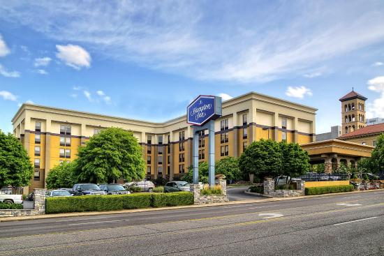 Photo of Hampton Inn Nashville/Vanderbilt
