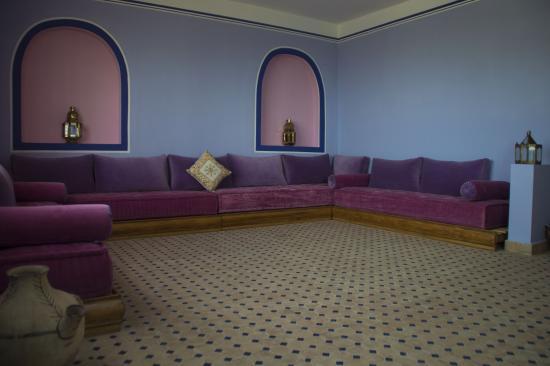 Dar fkrum asilah maroc voir les tarifs et avis for Salon zen rabat tarifs