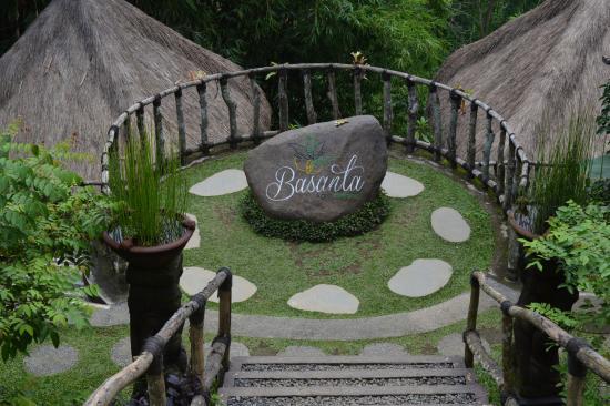 Tegalalang, Indonesia: Aussichts-Plattform