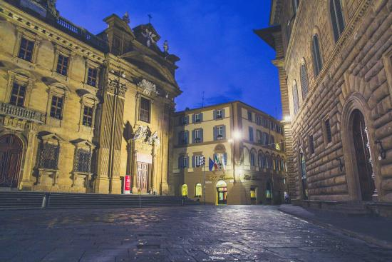 Bernini palace hotel florence italy hotel reviews for Hotels florence