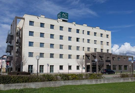 Photo of AC Hotel Arezzo by Marriott