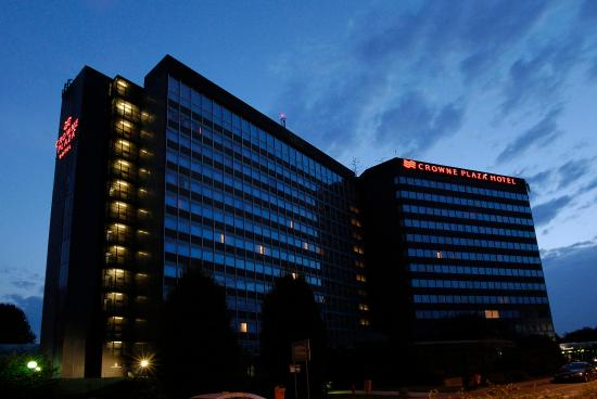 Photo of Crowne Plaza Milan Linate