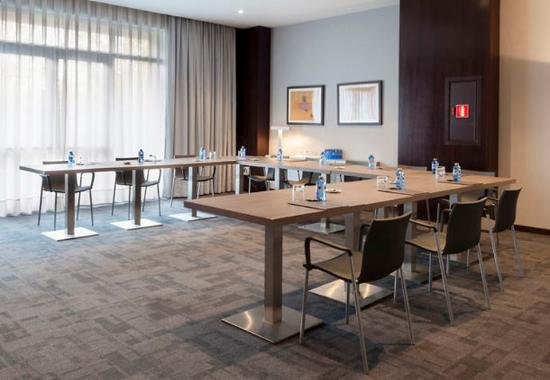 Coslada, İspanya: Fórum Meeting Room – U-Shape Setup