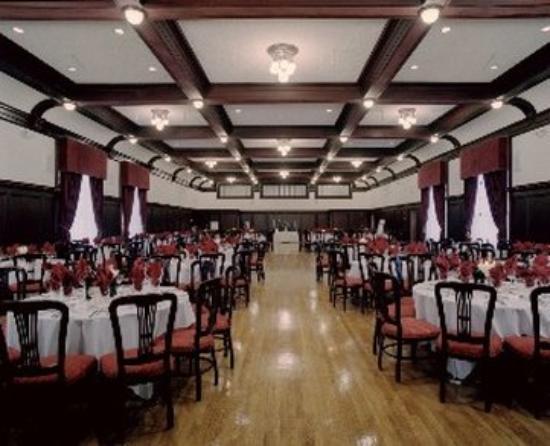 Paso Robles Inn: Historic Grand Ballroom
