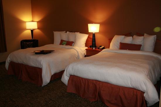 Seabrook, Teksas: Two Queen Beds