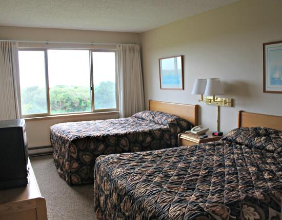 Polynesian Resort: Queens-2bedroomcondo