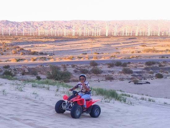 Photo0 Jpg Picture Of Offroad Rentals Palm Springs Tripadvisor